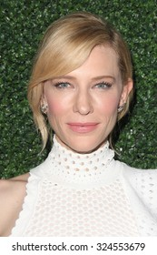 """LOS ANGELES - OCT 5:  Cate Blanchett at the """"Truth"""" Industry Screening at the Samuel Goldwyn Theater on October 5, 2015 in Beverly Hills, CA"""