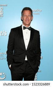 LOS ANGELES - OCT 5:  James Denton at the 9th Annual American Humane Hero Dog Awards at the Beverly Hilton Hotel on October 5, 2019 in Beverly Hills, CA