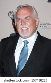 LOS ANGELES - OCT 7:  John Ratzenberger at the An Evening with James Burrows at Academy of Television Arts and Sciences on October 7, 2013 in North Hollywood, CA