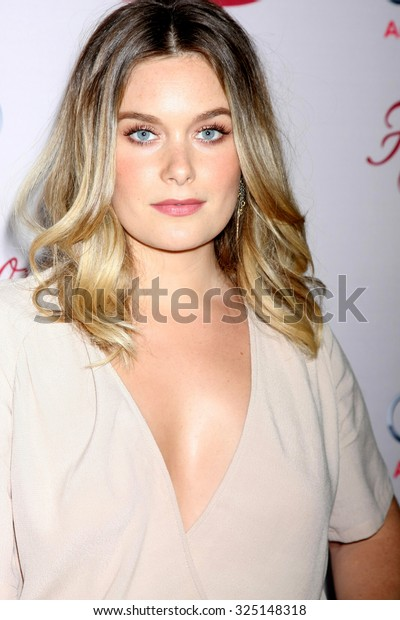 "LOS ANGELES - OCT 7:  Rachel Keller at the ""Fargo"" Season 2 Premiere Screening at the ArcLight Hollywood Theaters on October 7, 2015 in Los Angeles, CA"