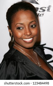 LOS ANGELES - OCTOBER 10: Keshia Knight Pulliam at the birthday party for Nick Cannon and the opening of his flagship store for PNB Nation on October 10, 2006 at PNB Nation Store, Los Angeles, CA.