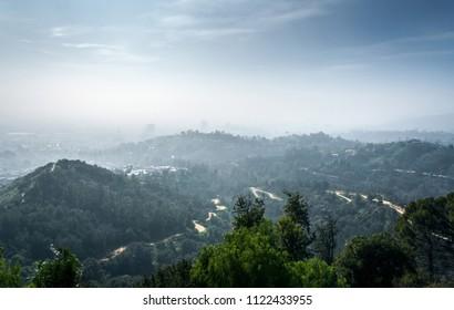 Los Angeles Panorama