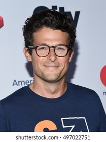LOS ANGELES - SEP 09:  Jacob Soboroff arrives to the Stand Up To Cancer 2016 on September 09, 2016 in Hollywood, CA