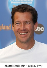 LOS ANGELES - SEP 11:  James Denton at the ABC Primetime Preview Weekend  on September 11, 2004 in Anaheim, CA.