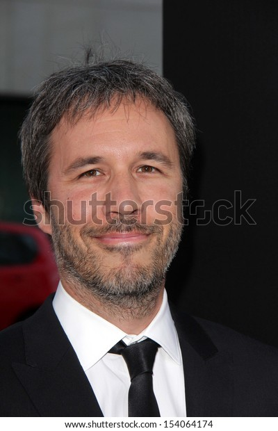 """LOS ANGELES - SEP 12:  Denis Villeneuve at the """"Prisoners"""" World Premiere at Academy of Motion Picture Arts and Sciences on September 12, 2013 in Beverly Hills, CA"""