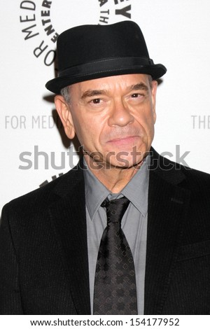 3c95b41bce3 LOS ANGELES - SEP 13  Robert Picardo at the PaleyFest Fall Flashback -