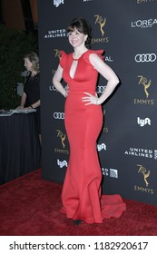 LOS ANGELES - SEP 15:  Audrey Moore at the Television Academy Honors Emmy Nominated Performers at the Wallis Annenberg Center for the Performing Arts on September 15, 2018 in Beverly Hills, CA