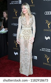 LOS ANGELES - SEP 15:  Hofit Golan at the Television Academy Honors Emmy Nominated Performers at the Wallis Annenberg Center for the Performing Arts on September 15, 2018 in Beverly Hills, CA