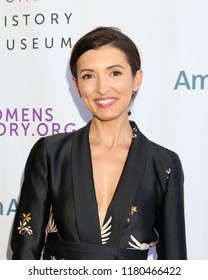 LOS ANGELES - SEP 15:  India de Beaufort at the Women Making History Awards 2018 at the Beverly Hilton Hotel on September 15, 2018 in Beverly Hills, CA