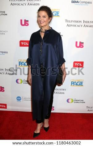 0cd340fae93 LOS ANGELES - SEP 15: Sela Ward at the 2018 Television Industry Advocacy  Awards at
