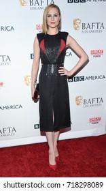 LOS ANGELES - SEP 16:  Evan Rachel Wood arrives for the BAFTA TV Tea Party 2017 on September 16, 2017 in West Hollywood, CA