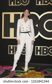 LOS ANGELES - SEP 17:  Jackie Tohn at the HBO Emmy After Party - 2018 at the Pacific Design Center on September 17, 2018 in West Hollywood, CA
