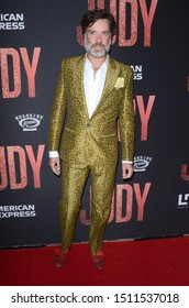 """LOS ANGELES - SEP 19:  Rufus Wainwright at the """"Judy"""" Premiere at the Samuel Goldwyn Theater on September 19, 2019 in Beverly Hills, CA"""