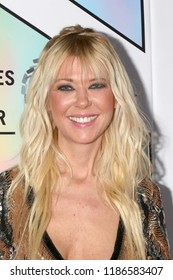 LOS ANGELES - SEP 22:  Tara Reid at the LA LGBT Center`s 49th Anniversary Gala at the Beverly Hilton Hotel on September 22, 2018 in Beverly Hills, CA