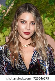 LOS ANGELES - SEP 25:  Lauren German arrives for the FOX Fall Party on September 25, 2017 in West Hollywood, CA