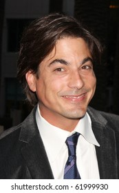 """LOS ANGELES - SEP 28:  Bryan Dattilo arrives at  """"Celebrating 45 Years of Days of Our Lives"""" at Academy of Television Arts & Sciences on September 28, 2010 in No. Hollywood, CA"""
