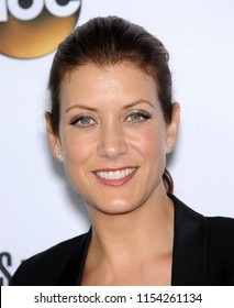 """LOS ANGELES - SEP 28:  Kate Walsh arrives to the """"Grey's Anatomy"""" 200th Episode Party  on September 28, 2013 in Hollywood, CA"""
