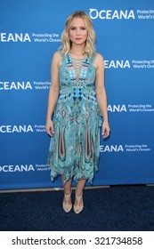 """LOS ANGELES - SEP 28:  Kristen Bell at the """"Concert for Our Oceans"""" benefitting Oceana at the Wallis Annenberg Center for the Performing Arts on September 28, 2015 in Beverly Hills, CA"""