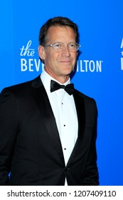 LOS ANGELES - SEP 29:  James Denton at the  2018 American Humane Hero Dog Awards at the Beverly Hilton Hotel on September 29, 2018 in Beverly Hills, CA
