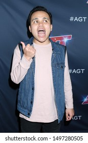"LOS ANGELES - SEP 3:  Kodi Lee at the ""America's Got Talent"" Season 14 Live Show Red Carpet at the Dolby Theater on September 3, 2019 in Los Angeles, CA"