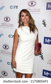 LOS ANGELES - SEP 7:  Kelly Dodd at the Brent Shapiro Foundation Summer Spectacular at the Beverly Hilton Hotel on September 7, 2018 in Beverly Hills, CA