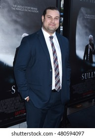 """LOS ANGELES - SEP 8:  Max Adler arrives to the """"Sully"""" Los Angeles Industry Screening  on September 8, 2016 in Los Angeles, CA"""