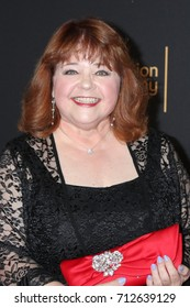 LOS ANGELES - SEP 9:  Patrika Darbo at the 2017 Creative Emmy Awards at the Microsoft Theater on September 9, 2017 in Los Angeles, CA