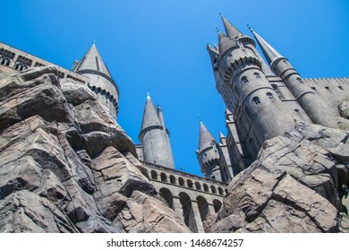 Hogwarts Castle Images, Stock Photos & Vectors | Shutterstock