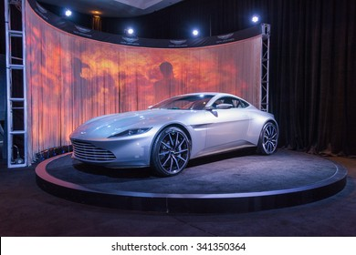 Aston Martin Db10 Images Stock Photos Vectors Shutterstock