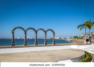 Los Arcos - Puerto Vallarta, Jalisco, Mexico