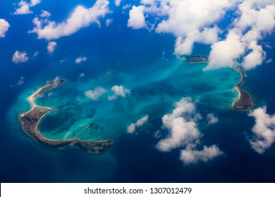 Los Roques archipelago - Venezuela