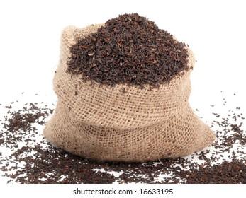 Sack of Tea Images, Stock Photos & Vectors | Shutterstock