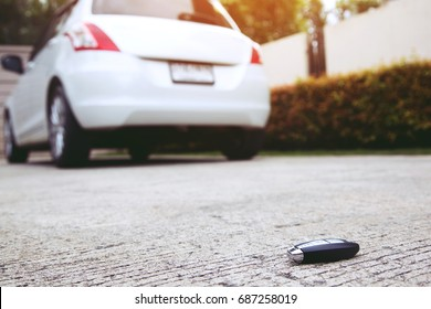 Lost Car Keys Images Stock Photos Vectors Shutterstock