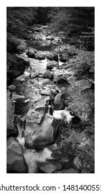 Lost River in Woodstock, NH
