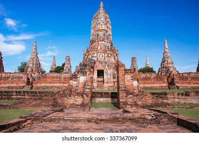 The Lost Temples of Thailand