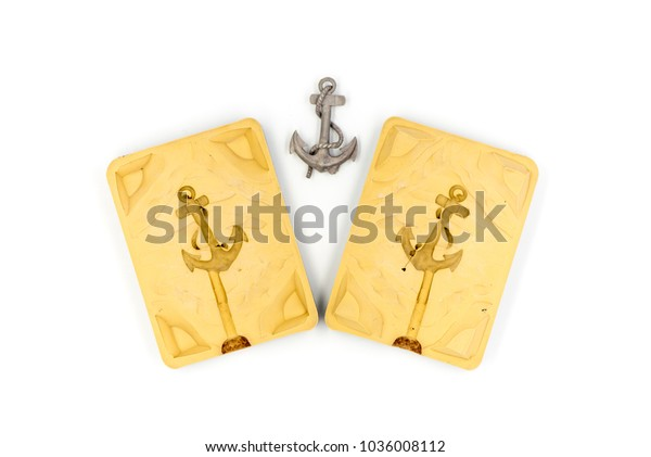 Lost Wax Casting Process One Jewelry Stock Photo (Edit Now