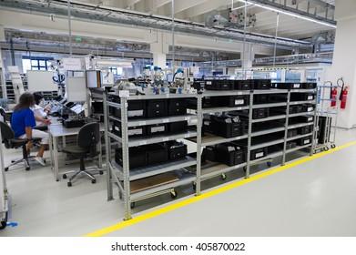 Similar Images, Stock Photos & Vectors of Dock - 110814