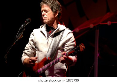 Lou Reed Images, Stock Photos & Vectors | Shutterstock