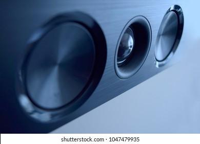 Loudspeaker Sound Bar