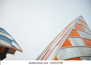 Louis Vuitton Foundation | Paris, France