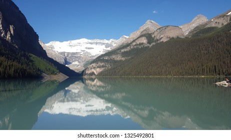 Louise Lake Canda