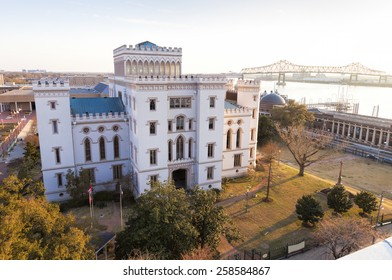Louisiana Old Capitol Building