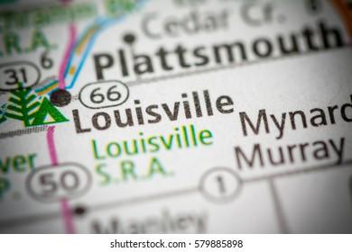 Louisville. Nebraska. USA