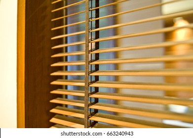louver is the equipment design for protect sun light at window at home