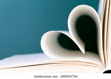 Love and books