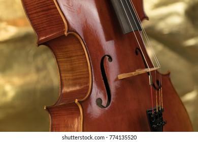 Love the Cello