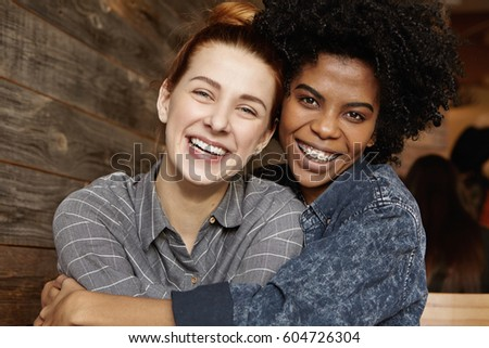 Free chat lesbian interacial friendships