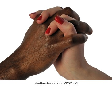 Love have no ethnic obstacles
