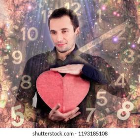 Love horoscope for men