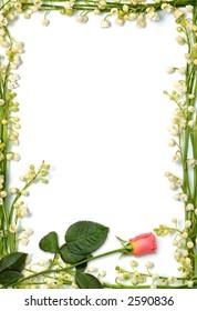 love letter frame images stock photos vectors shutterstock